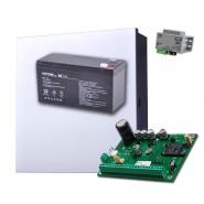 KIT-3 - Centrala antiefractie GSM - SP131 TRIKDIS