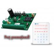 Promotie centrala GSM - SP131 + Tastatura SK130