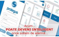 Un sistem de alarmă clasic  poate fi transformat într-un sistem de alarmă inteligent ??